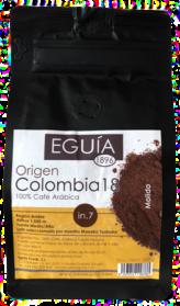 Café Molido COLOMBIA 18 250 gr