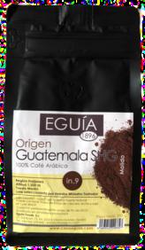 Café Molido GUATEMALA SHG 250 gr