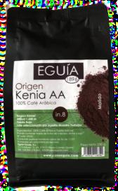 Café Molido KENIA AA KIRIMIRI 250 gr